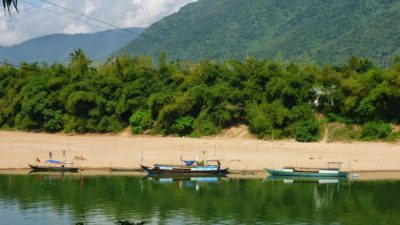 Du lịch Đại Bình (Nông Sơn): Cơ hội và thách thức
